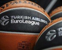 EuroLeague yönetimi basın toplantısı düzenleyecek