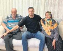 Merih Demiral Karamürsel'de büyük ilgi gördü