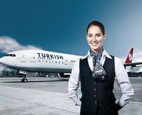 Türk Hava Yolları'ndan (THY) gençlere iş müjdesi