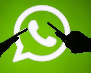 WhatsApp'a bir süredir beklenen o özellik geliyor
