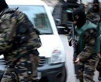 Ankara'da DEAŞ operasyonu! Çok sayıda gözaltı var