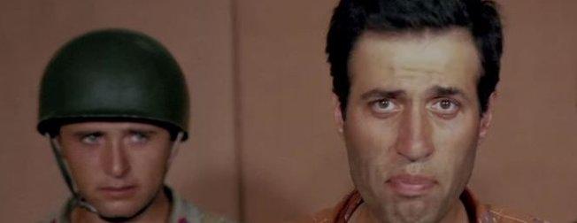 'Kibar Feyzo' filmindeki asker Aslan Cergel'in son halini görenler şaşırdı!