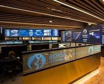 Borsa İstanbul kurmuştu! 1 Ekim'de faaliyete geçecek!