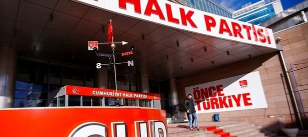 CHP'li belediyelerin soygununa sert tepki!