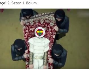 Fenerbahçe, Bursa'dan 1 puanla döndü sosyal medya yıkıldı! İşte yorumlar