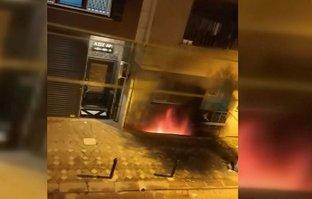 İstanbul'da yangın paniği! 10 kişi son anda kurtarıldı