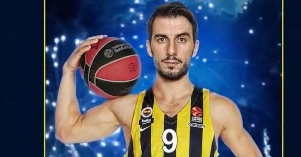 Leo Westermann 2 yıl Fenerbahçe'de