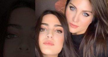 Sibel Can ve Hakan Ural'ın kızı Melisa Ural son fotoğrafıyla 'yok artık' dedirtti