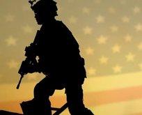 Afganistan'da 2 Amerikan askeri öldürüldü