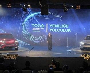 TOGG'dan yeni paylaşım! İşte yerli otomobilin tasarım sürecinin mini belgeseli...