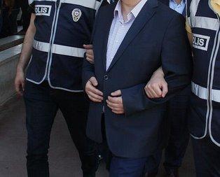 Yunanistana kaçmaya çalışan FETÖcüler yakalandı