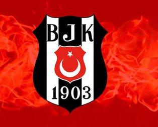 Beşiktaş'ın İngiltere kadrosu belli oldu