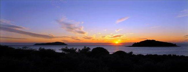 Akdenizdeki saklı cennet