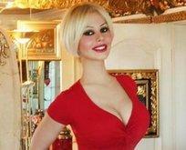 Oktar'ın ex kediciği Ceylan Özgül'den şok iddia