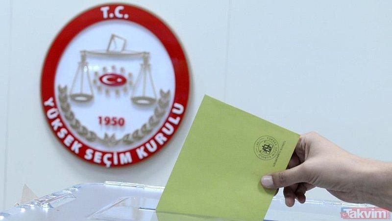 2019 seçim ücretleri yattı mı? YSK 31 Mart sandık görevlisi parası ne zaman ödenecek?