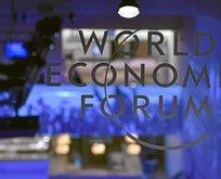 2021 Dünya Ekonomik Forumu ertelendi!
