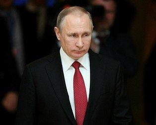 Putin'den orduya talimat: Hazır olun