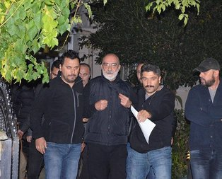 Son dakika: Ahmet Altan'ın tahliye talebine ret