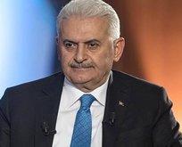 16 milyon İstanbullu'ya Binali Yıldırım'dan müjdeler!