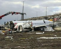 Uçak kazasında yeni gelişme! Yardımcı pilot ifade verdi