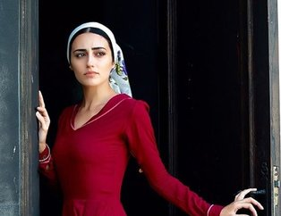 Bir Zamanlar Çukurova'nın Gülten'i Selin Genç güzelliğiyle göz kamaştırdı! Çukurova'da Gülten'i kim kaçırdı?