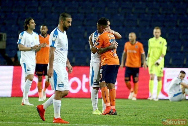 Süper Lig'de puan tablosu karıştı! İşte ligde son durum ve kalan maçlar...