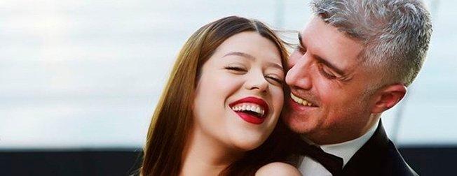 Özcan Deniz ile Feyza Aktan boşanıyor! Özcan Deniz - Feyza Aktan çiftinin boşanma nedeni...