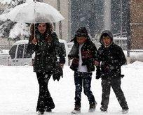 Erzincan'da yarın okullar tatil mi? Hangi ilçelerde tatil?