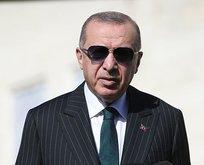 Başkan Erdoğan'dan Almanya'ya Cami tepkisi