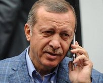 Başkan Erdoğandan kritik görüşme!