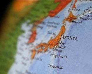 Japonya'dan sonunda kabul etti! Bomba itiraf