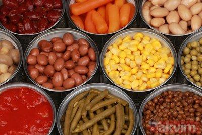Uzmanlar uyardı! Bu besinler kanser ediyor... İşte kansere neden olan 14 besin