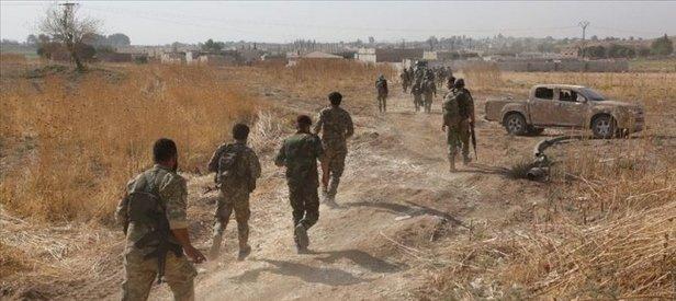 Köşeye sıkışan terör örgütü YPG'nin alçak planı deşifre oldu