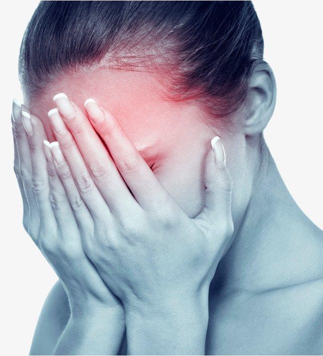 Kadınları delirten hastalık: 'Trigeminal nevralji'