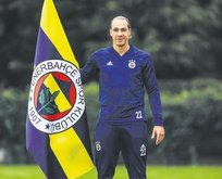 Frey: Zagreb maçı bize ders oldu