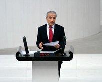 AK Parti'den İstillal Marşı çağrısı