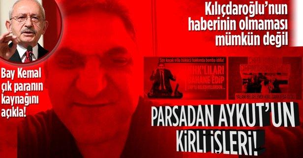 Kılıçdaroğlu'nun haberinin olmaması mümkün değil