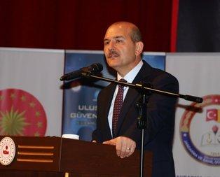 Bakan açıkladı! PKK'ya soğuk duş