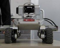 Lise öğrencileri insansız kara aracı yaptı