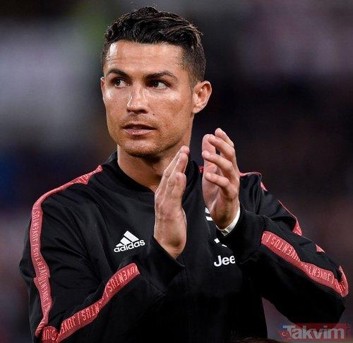 Ronaldo'nun kız kardeşleri sosyal medyayı salladı! Van Dijk'in Ballon d'Or 2019 açıklamasına ateş püskürmüştü