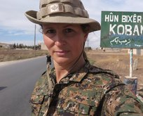 Yahoo Kanadalı kadın teröristi kahramanlaştırdı!