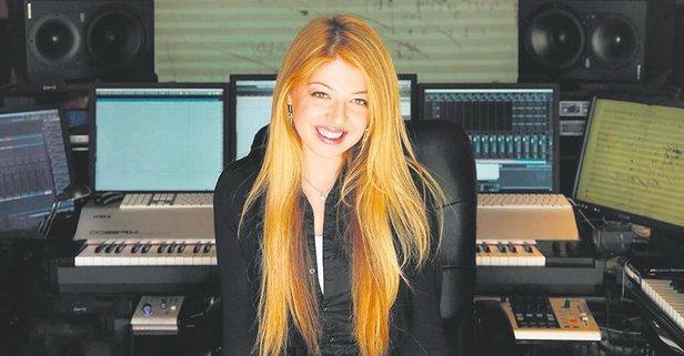 Hollywood Pınar'ı