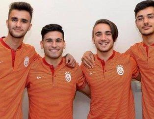 Avrupa kulüplerinin yakından takip ettiği Türk yıldızlar