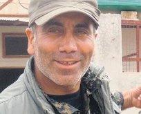 O hain, YPG saflarından Tunceli'ye gönderilmiş