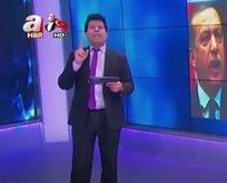 Arap spiker böyle seslendi: Erdoğan gibi cesur olun