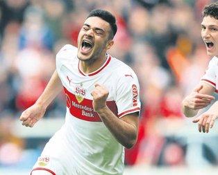 Ozan Kabak 40 milyon Euro