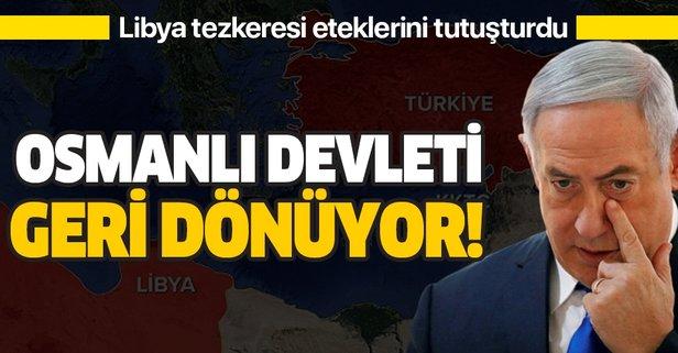 Osmanlı geri dönüyor