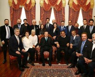 AK Parti kültür-sanatta da iktidar