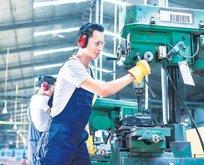 İşçiye işverene büyük destek