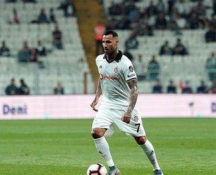 Beşiktaş yönetimi Quaresma ile görüşecek